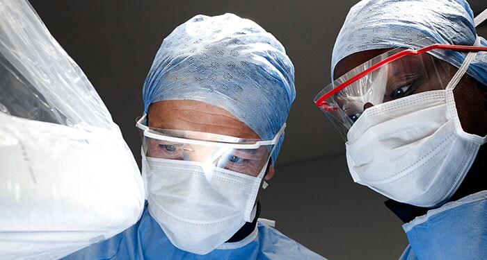 Neuro and Spine Surgery