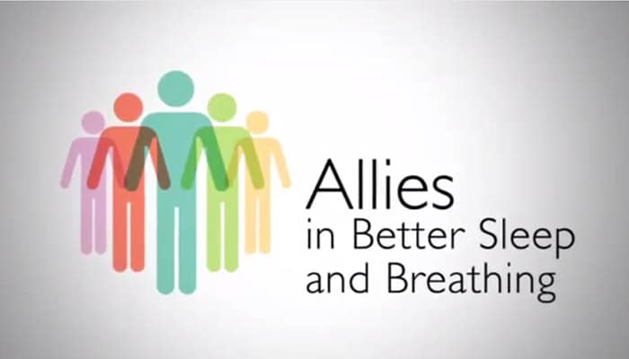 allies in better sleep and breathing