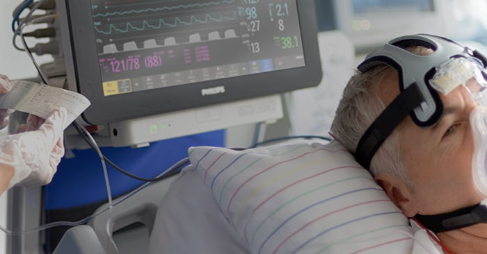 Continuous patient monitoring systems