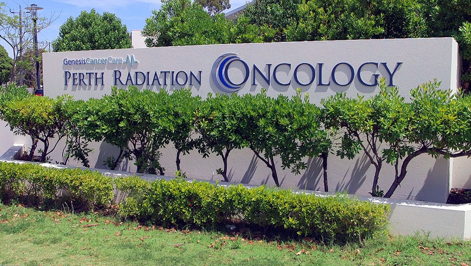 Perth radiation oncology