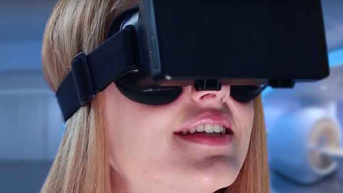 Use the power of virtual reality to prepare your patients