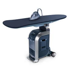 Integrated Ironing Board PerfectCare Elite