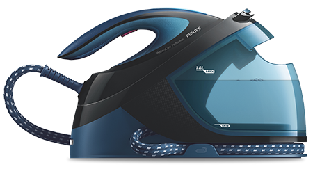 Philips PerfectCare Performer steam generating iron