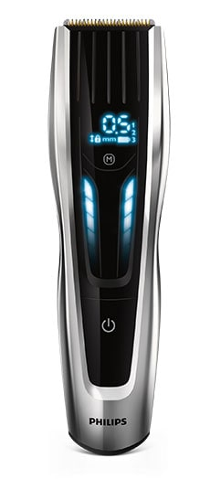 Philips digital hair clipper 9000