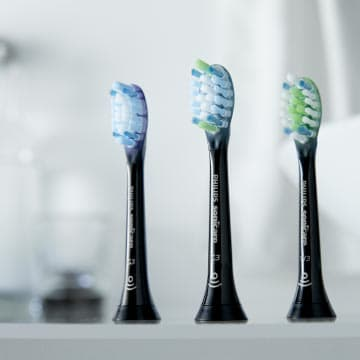 Sonicare brush heads