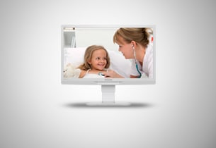 Philips Clinical Review Monitors